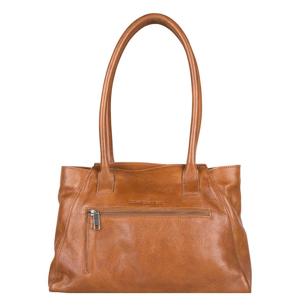 Cowboysbag Bag Meadow Schoudertas Juicy Tan 2194