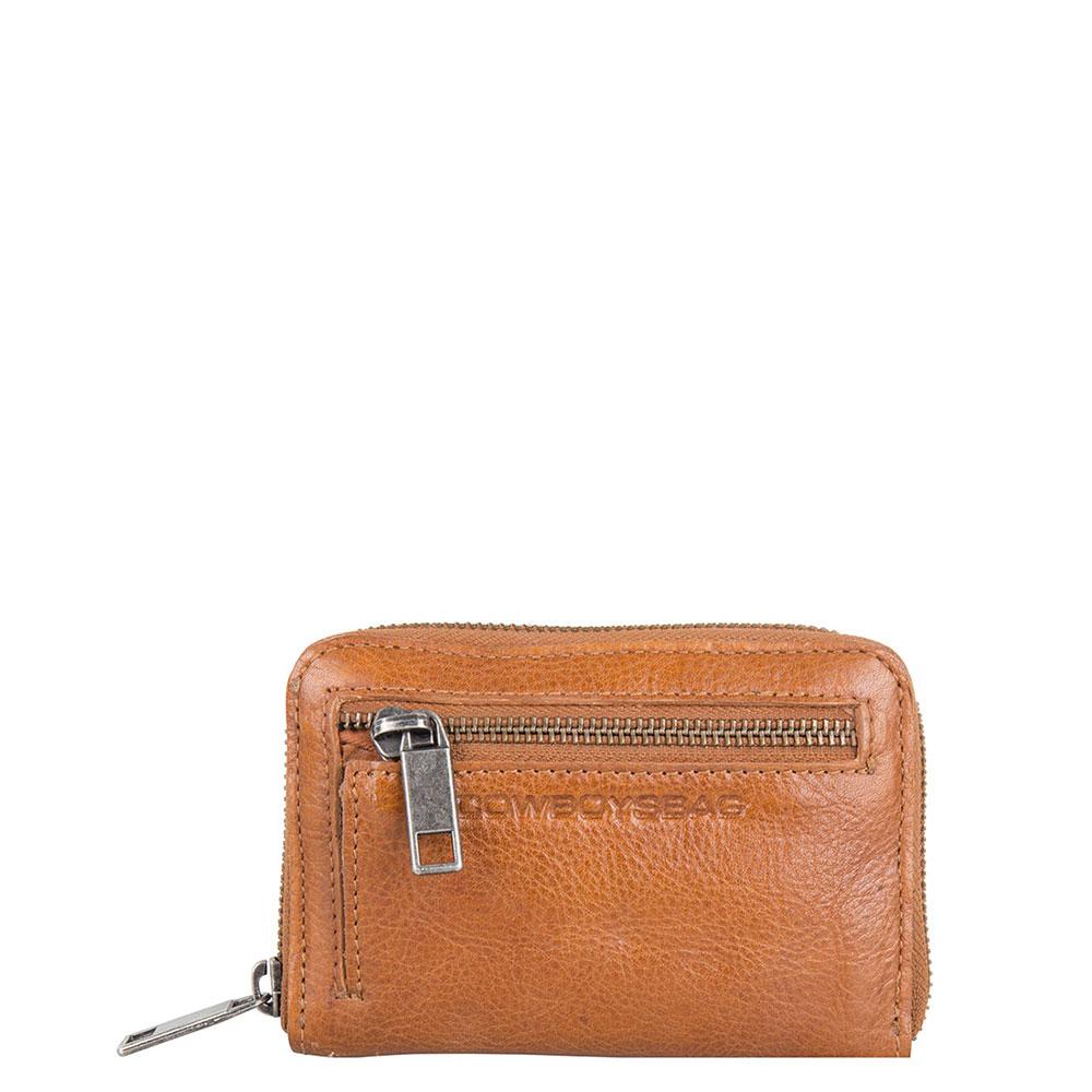 Cowboysbag Wallet Flora Juicy Tan 2196