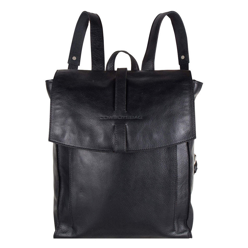 Cowboysbag Backpack Coy Black