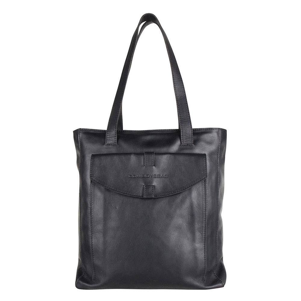 Cowboysbag Bag Selma Schoudertas Black 2210