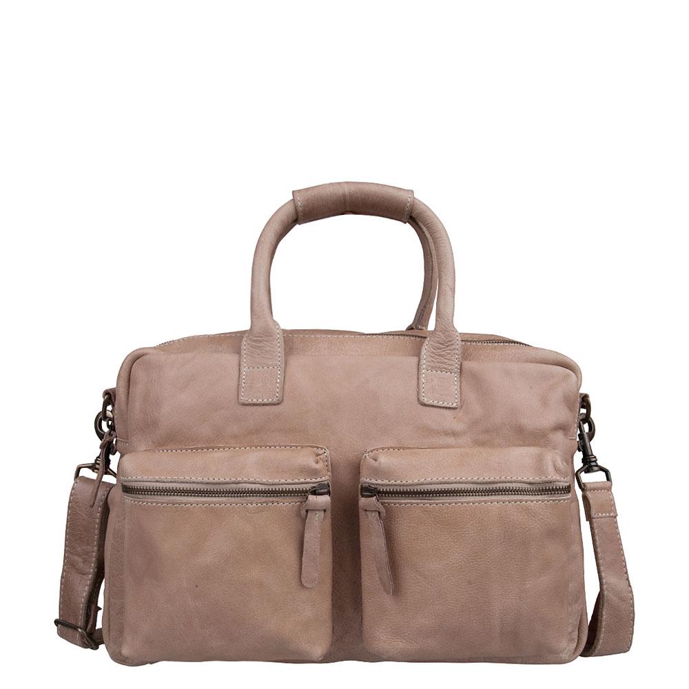 Cowboysbag Schoudertas The Bag 1030 Sand
