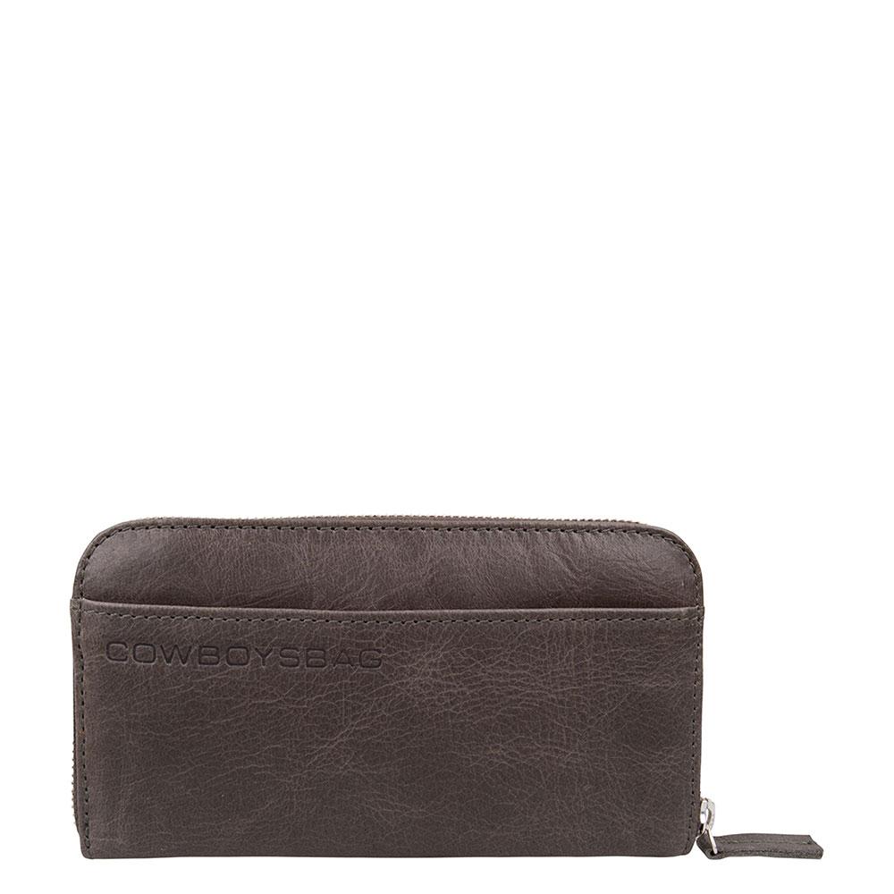 Cowboysbag Portemonnee The Purse 1304 Storm Grey