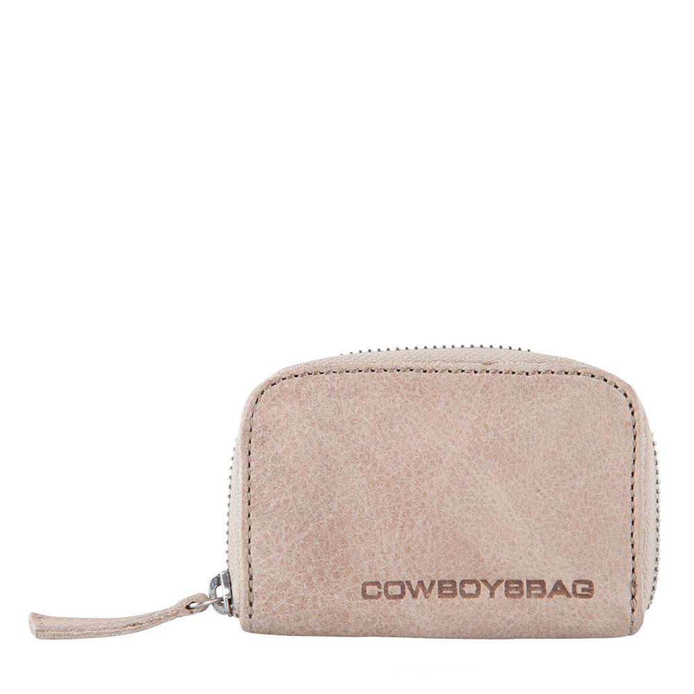 Cowboysbag Purse Holt Portemonnee 1517 Sand