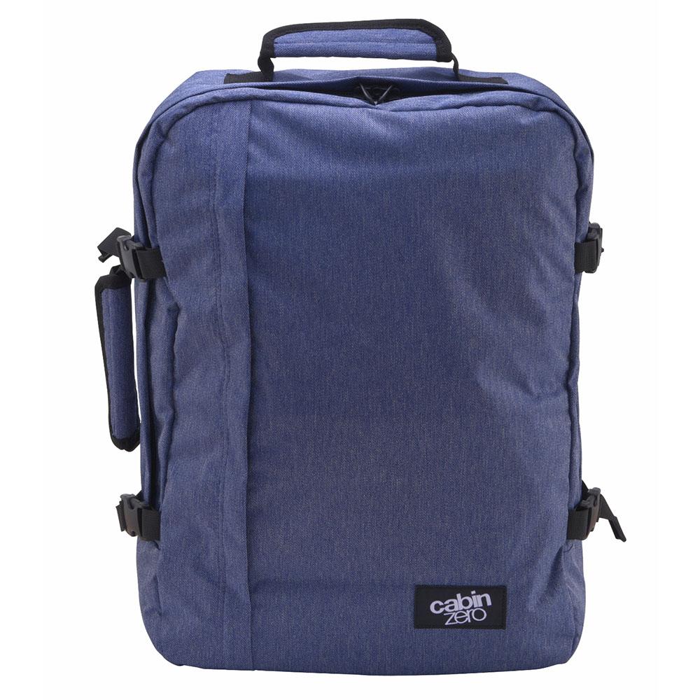 CabinZero Classic 44L Ultra Light Cabin Blue Jean