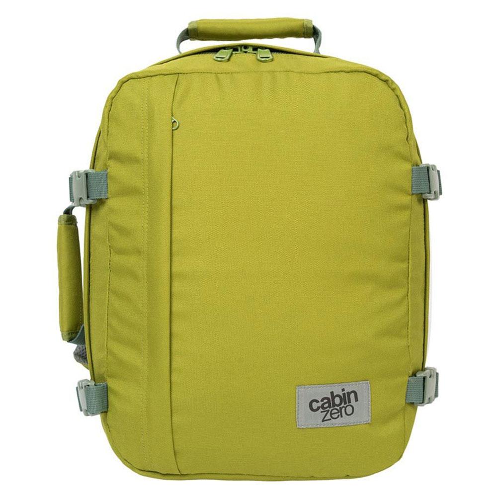 Afbeelding van CabinZero Classic 28L Ultra Light Bag Sagano Green Casual Rugtassen