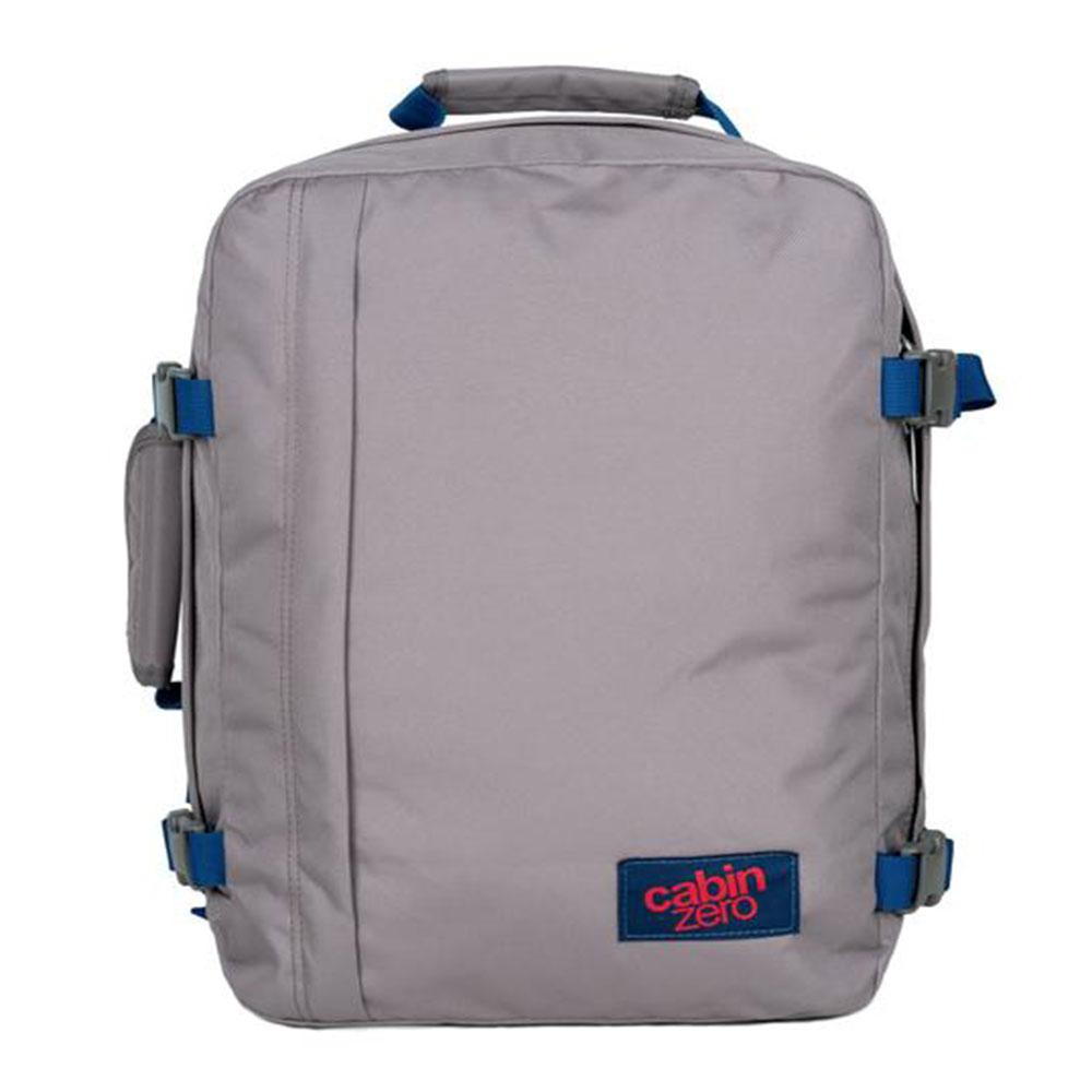 CabinZero Classic 28L Ultra Light Bag Grey Moor