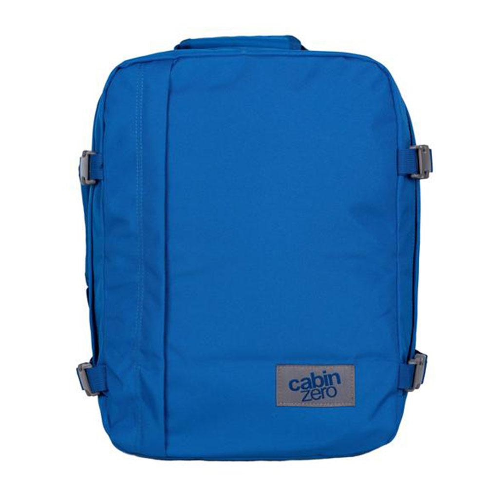 CabinZero Classic 28L Ultra Light Bag Johpur Blue