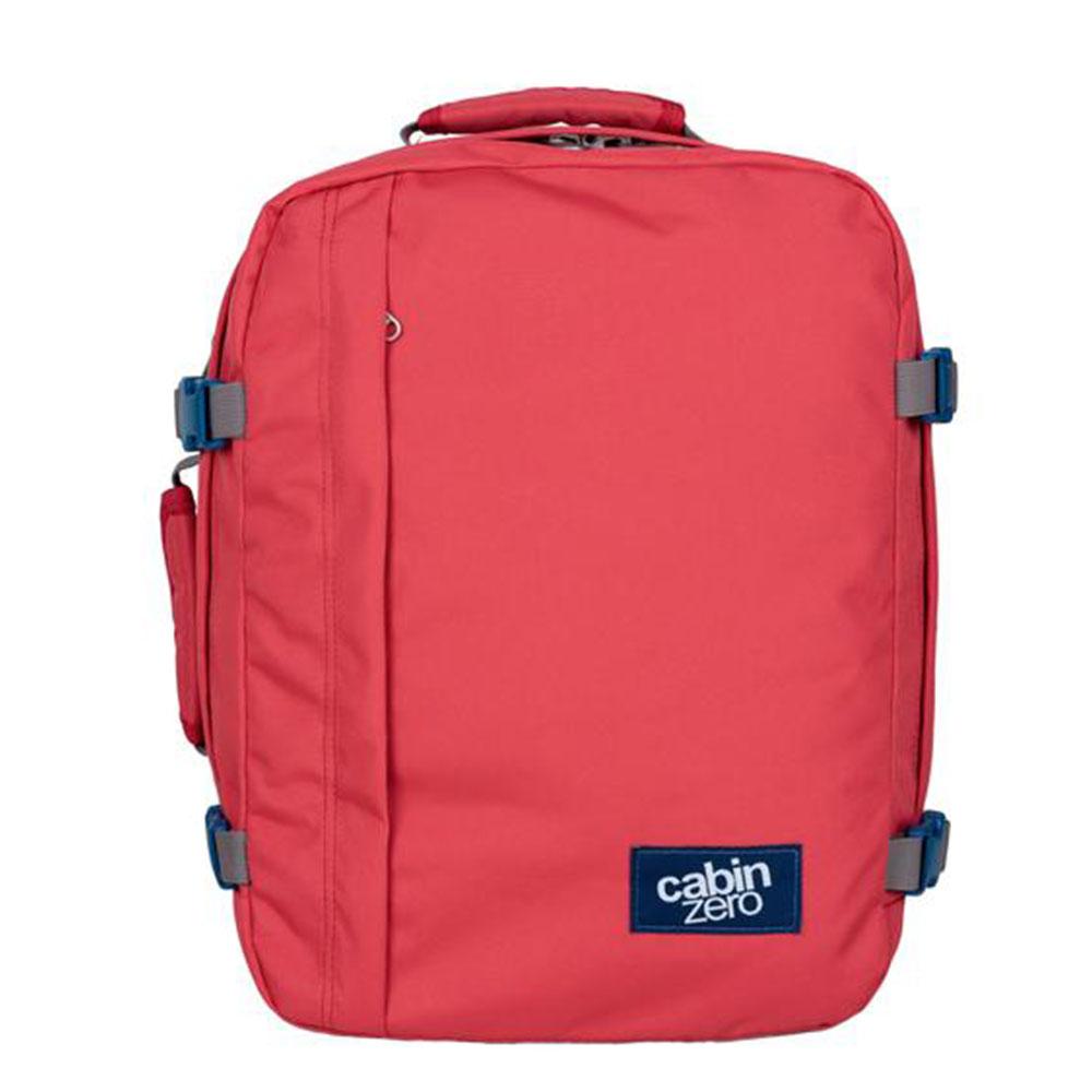 CabinZero Classic 28L Ultra Light Bag Red Sky