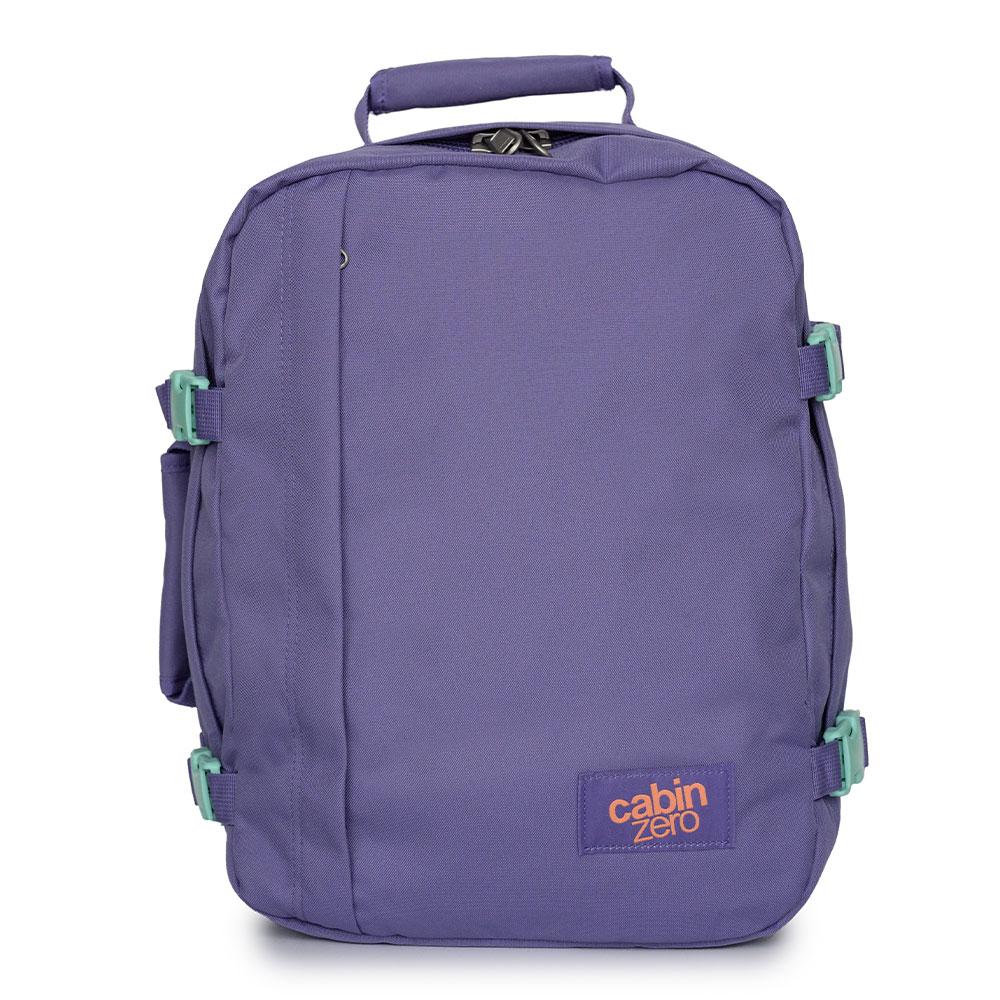 CabinZero Classic 28L Ultra Light Bag Lavender Love