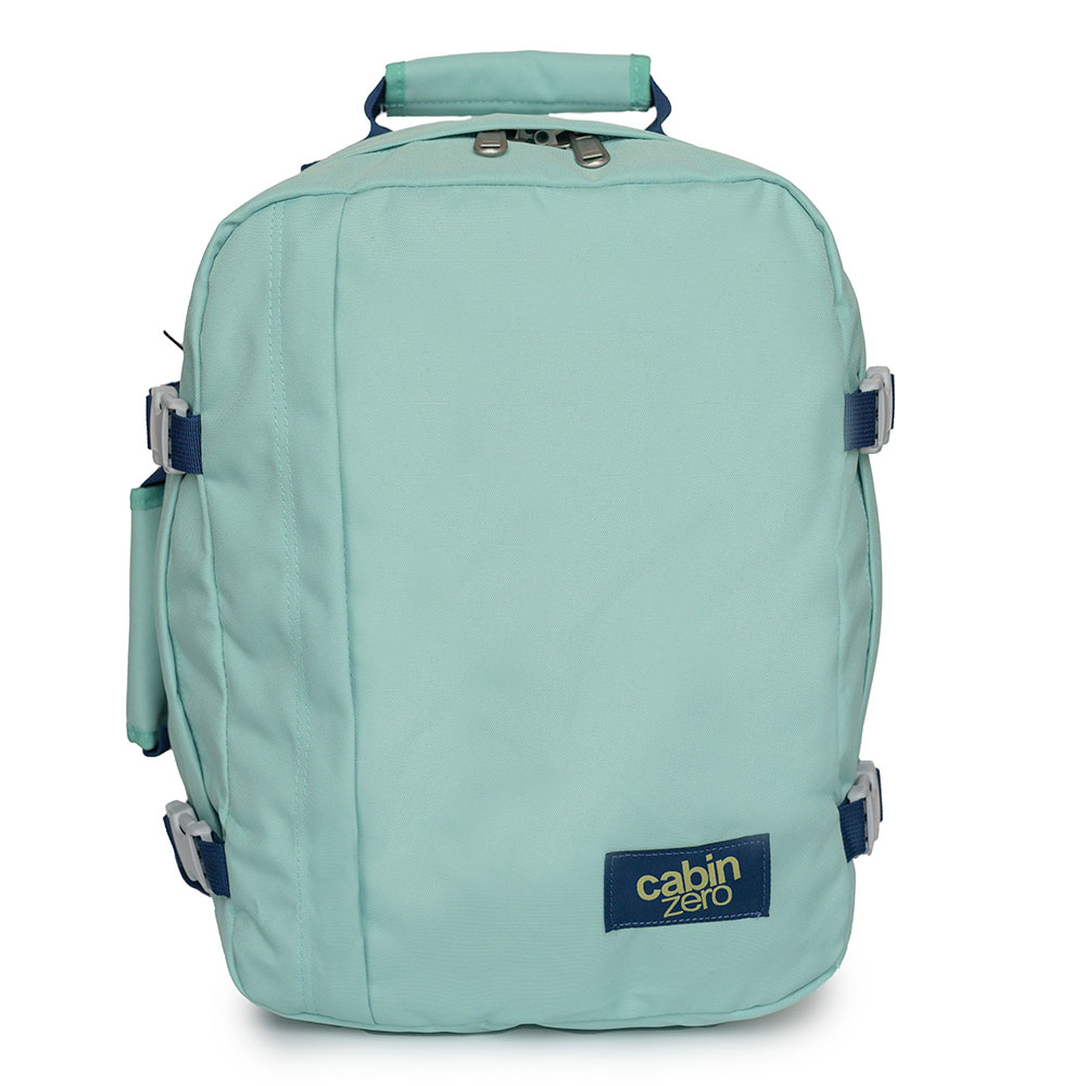 CabinZero Classic 28L Ultra Light Bag Green Lagoon