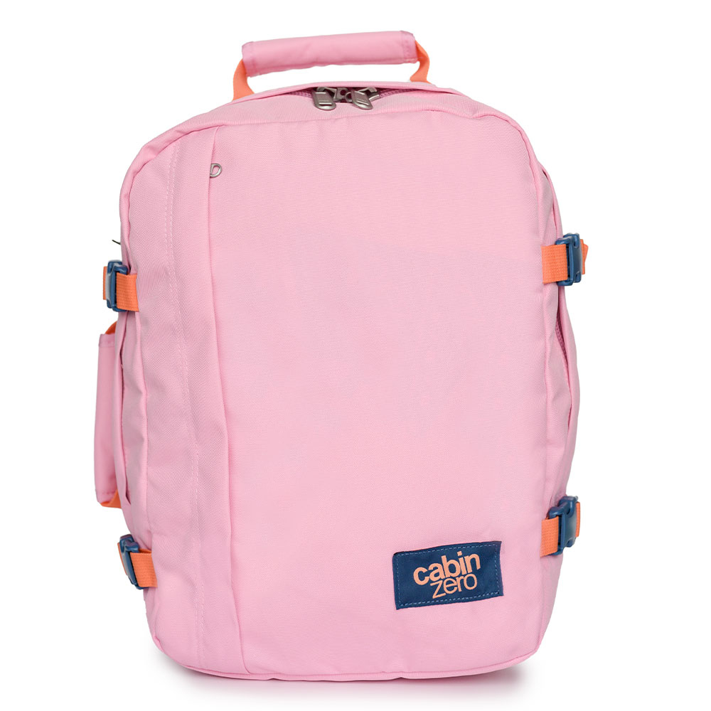 CabinZero Classic 28L Ultra Light Bag Flamingo Pink