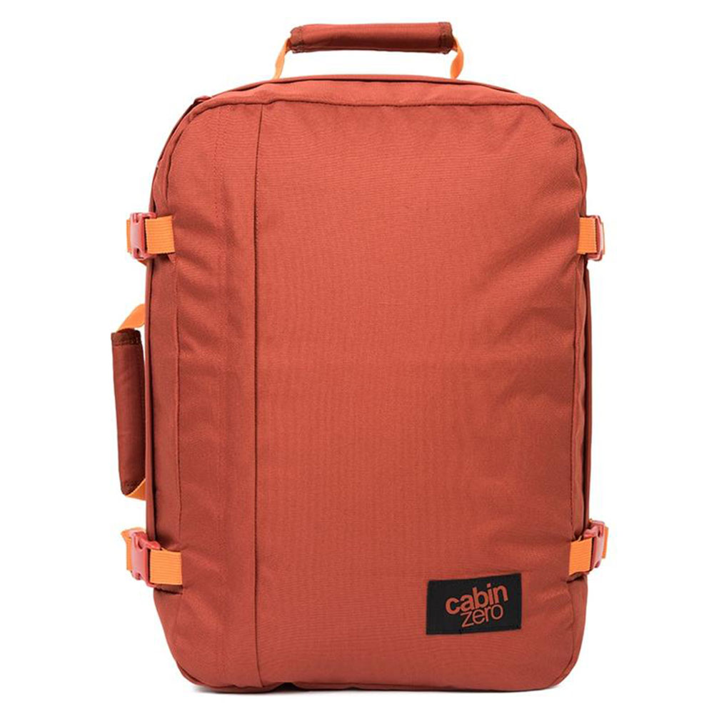 CabinZero Classic 36L Ultra Light Travel Bag Serengeti Sunrise