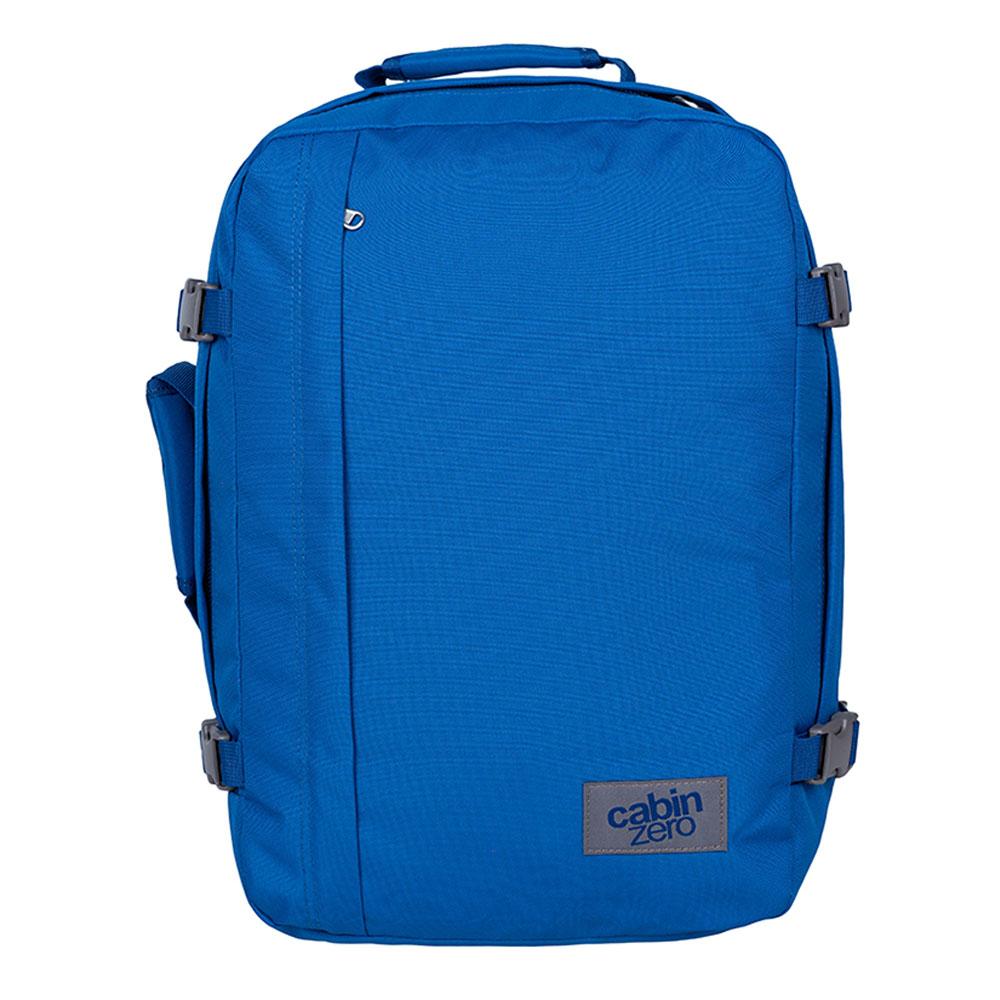 CabinZero Classic 36L Ultra Light Travel Bag Johpur Blue