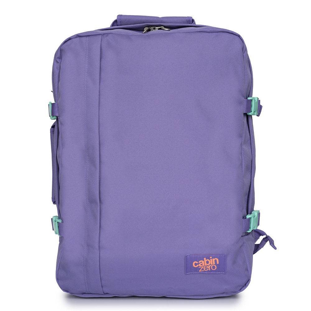 CabinZero Classic 44L Ultra Light Cabin Bag Lavender Love