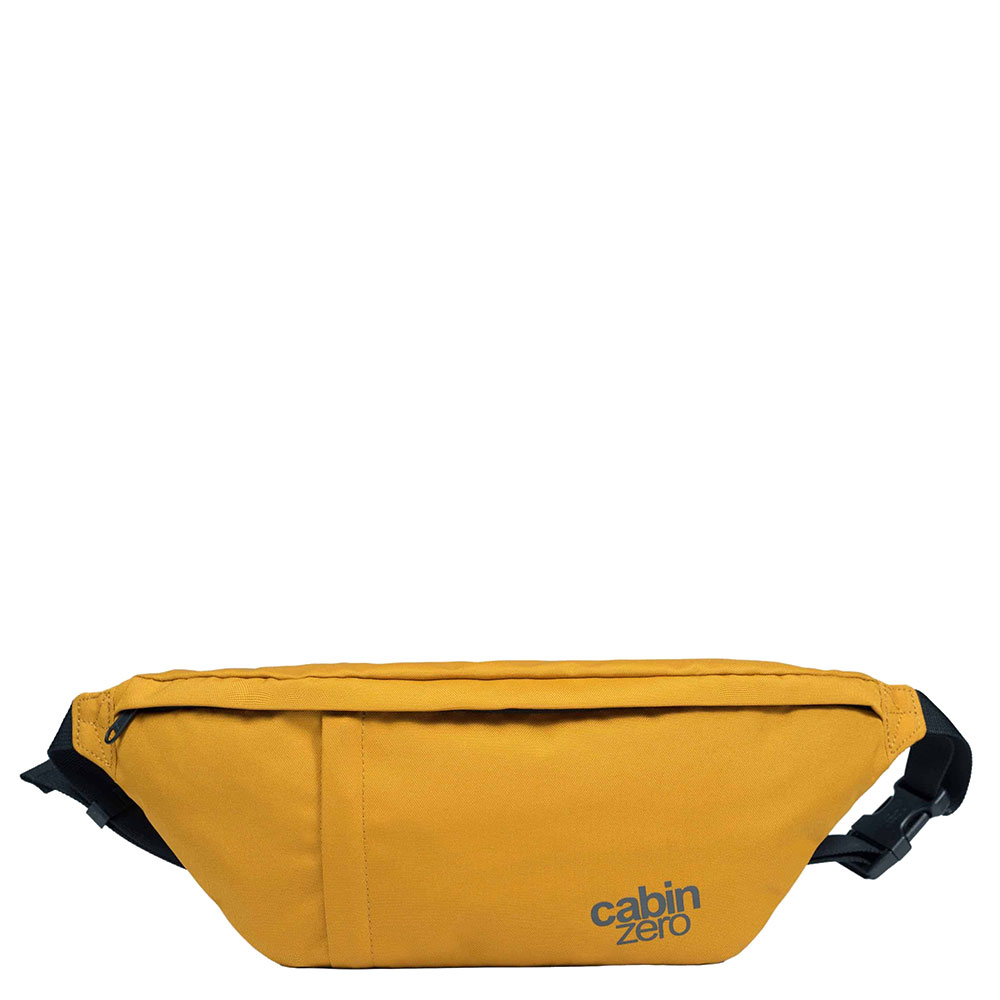 CabinZero Classic 2L Hip Bag Orange Chill