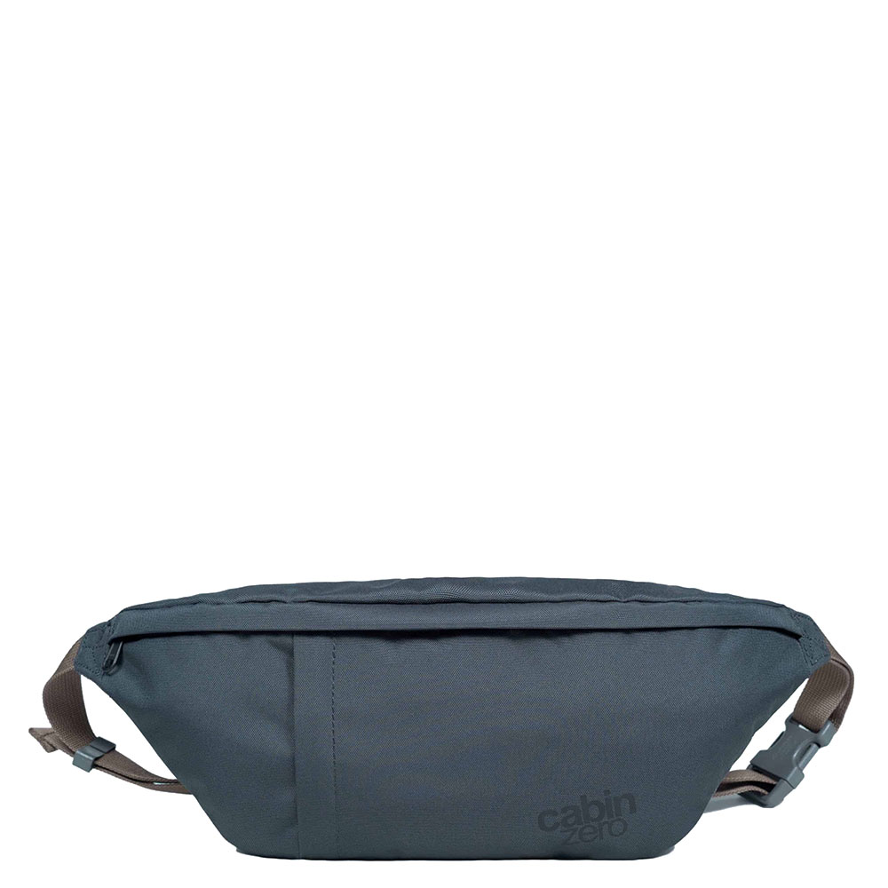 CabinZero Classic 2L Hip Bag Black Sand