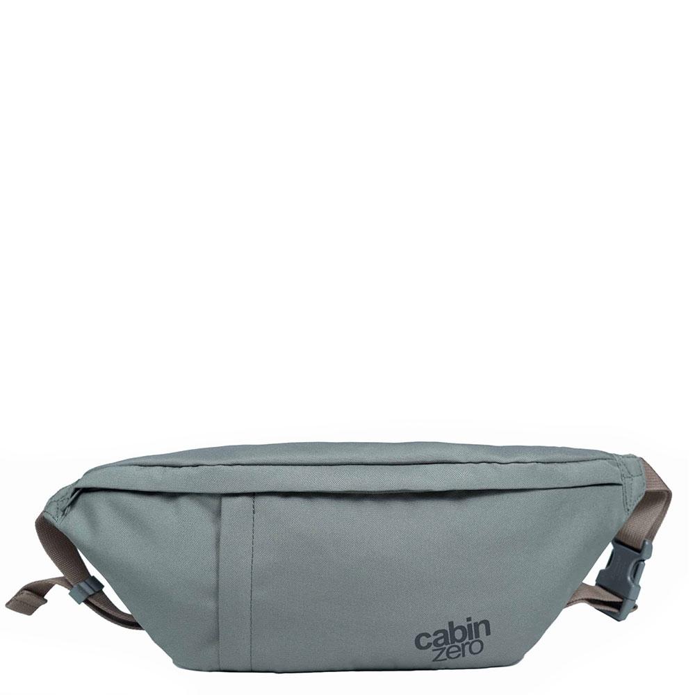 CabinZero Classic 2L Hip Bag Georgian Khaki