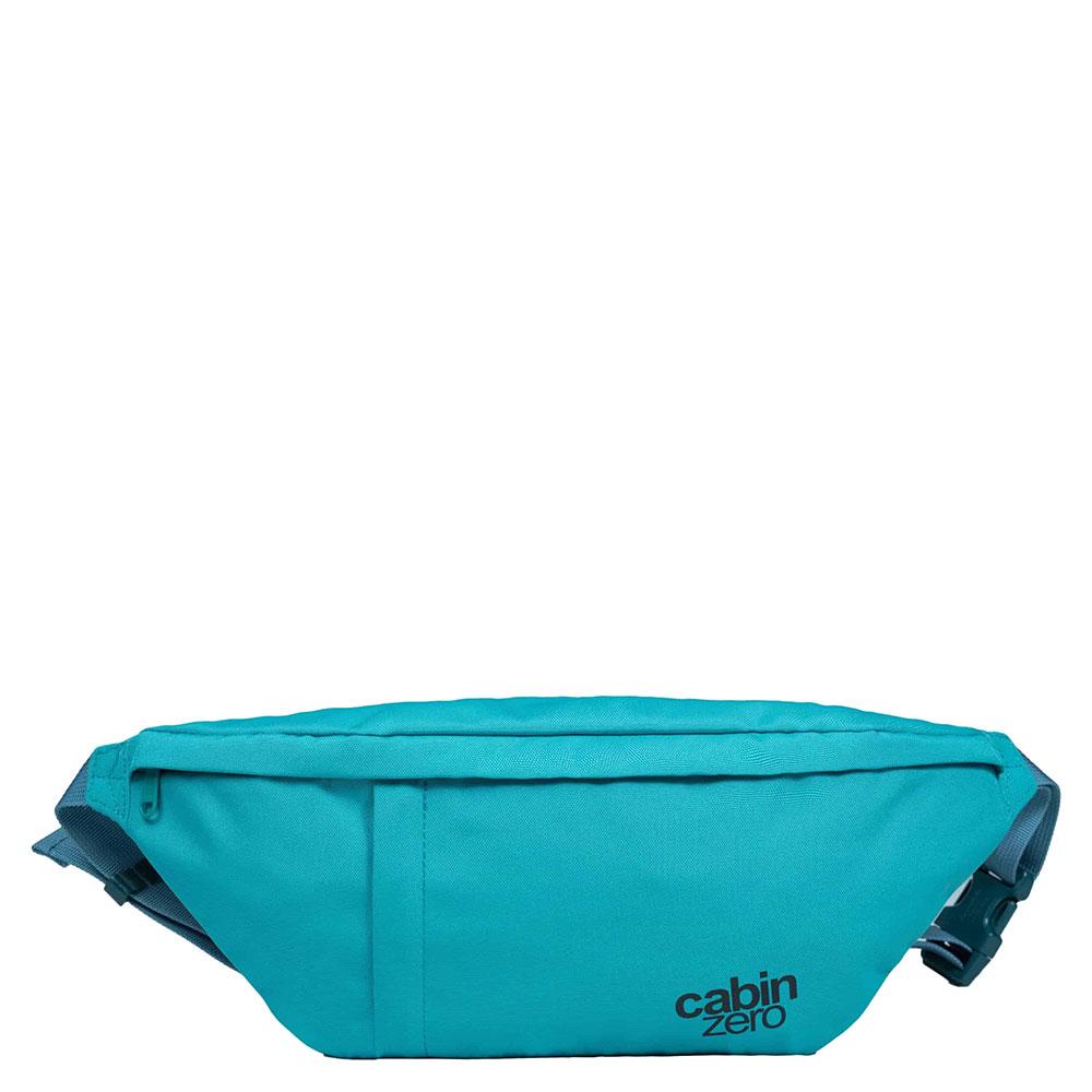 CabinZero Classic 2L Hip Bag Boracay Blue