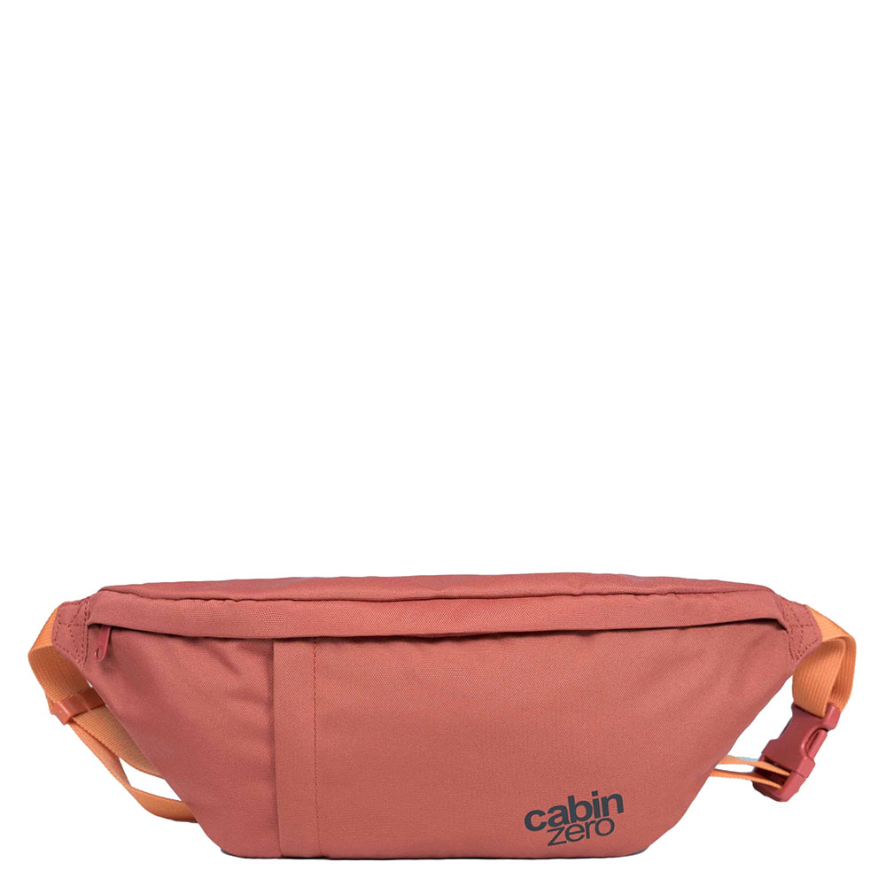 CabinZero Classic 2L Hip Bag Serengeti Sunrise