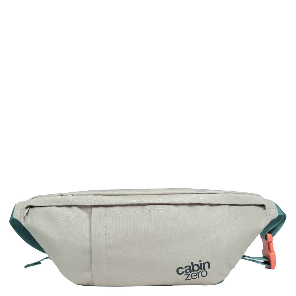 CabinZero Classic 2L Hip Bag Sand Shell