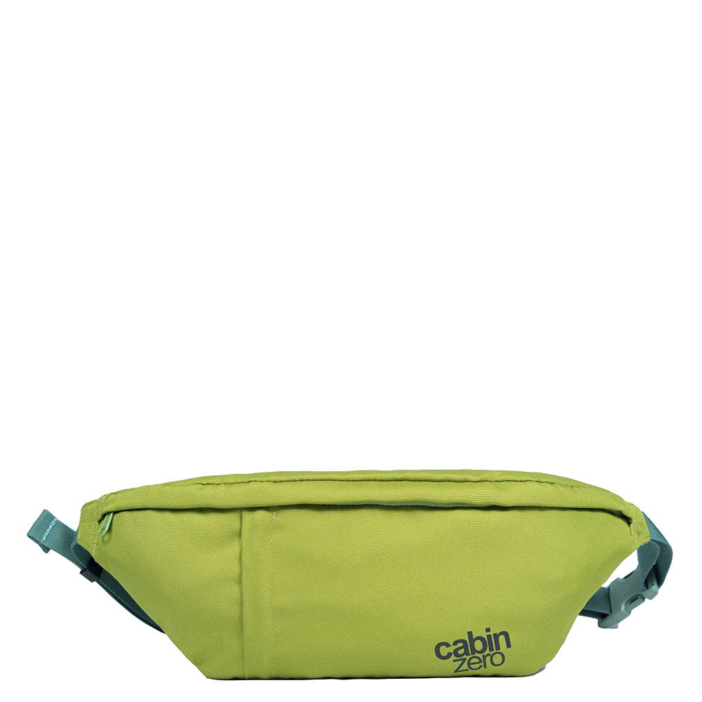 CabinZero Classic 2L Hip Bag Sagano Green