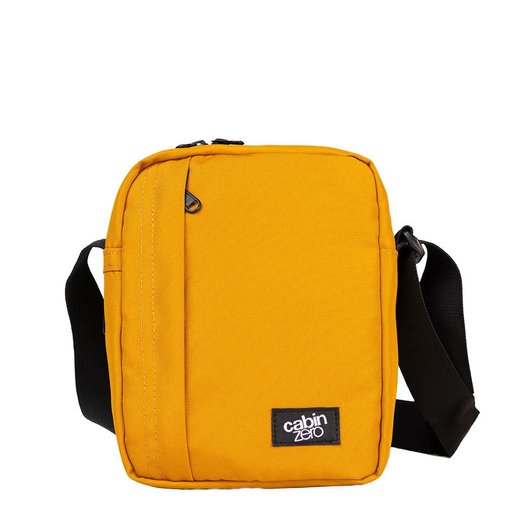 CabinZero Sidekick 3L Shoulderbag Orange Chill