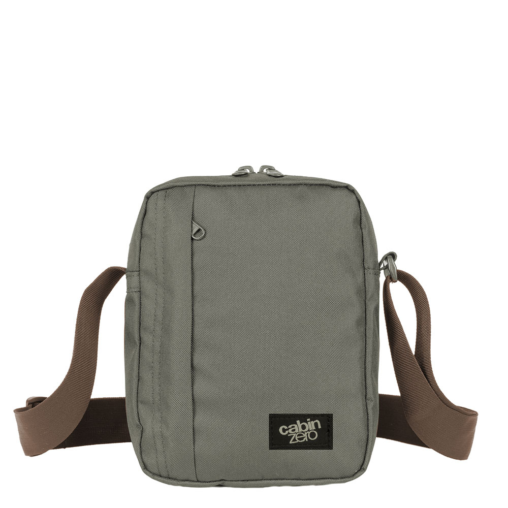 CabinZero Sidekick 3L Shoulderbag Georgian Khaki