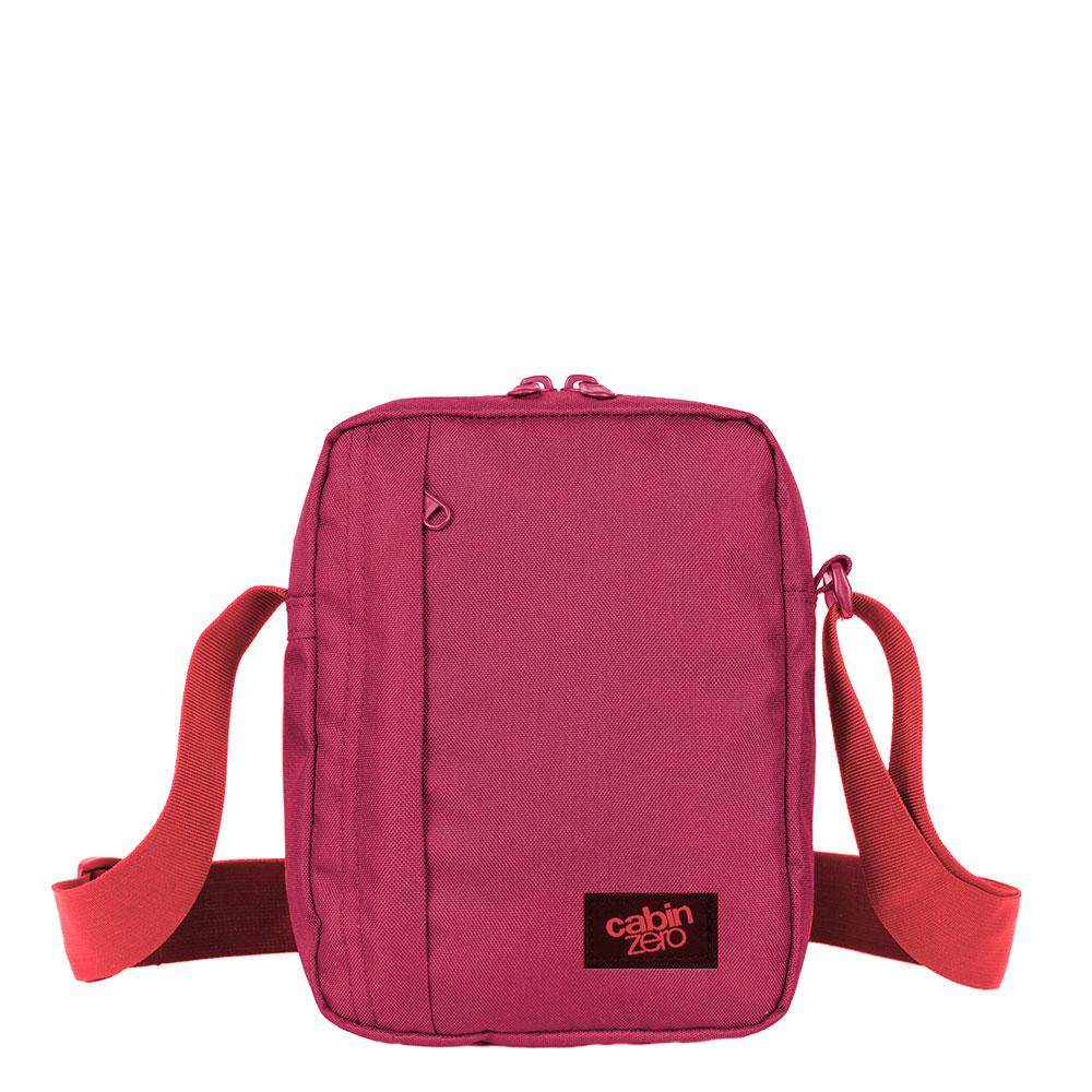 CabinZero Sidekick 3L Shoulderbag Jaipur Pink