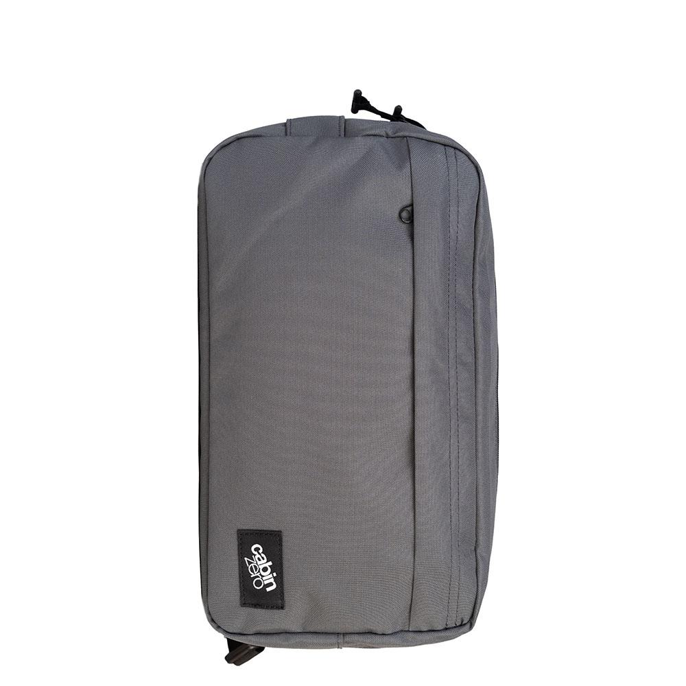 CabinZero Cross Body 11L Backpack Original Grey