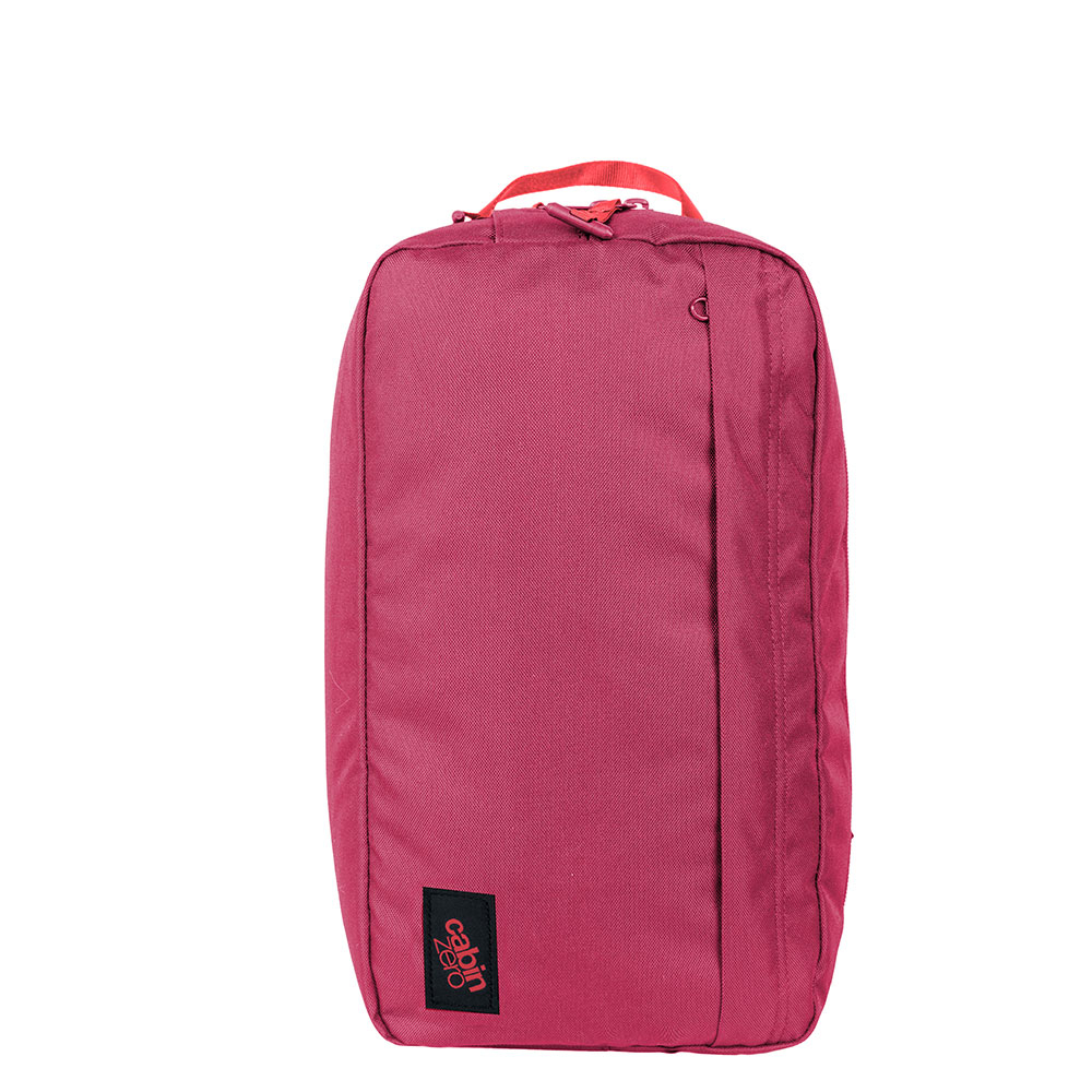 CabinZero Cross Body 11L Backpack Jaipur Pink