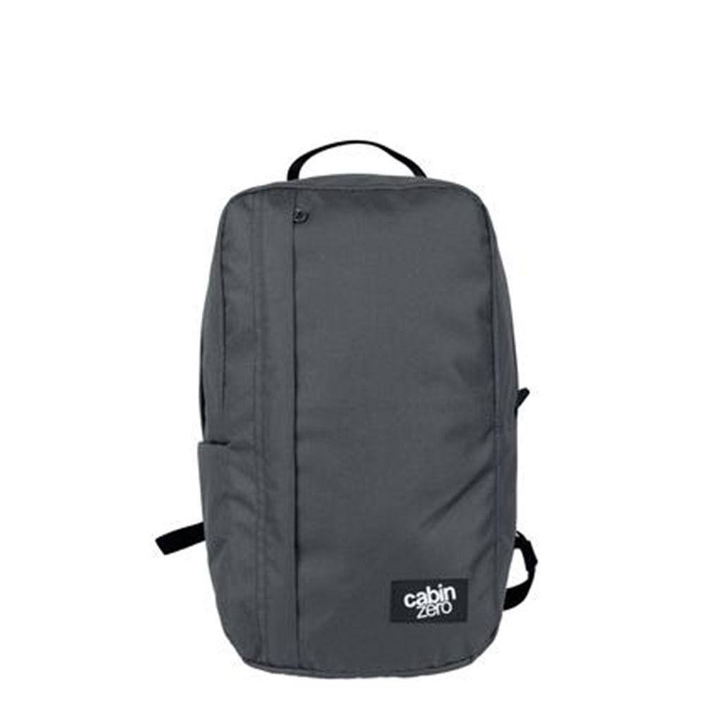 CabinZero Classic Flight Bag 12L Backpack Original Grey