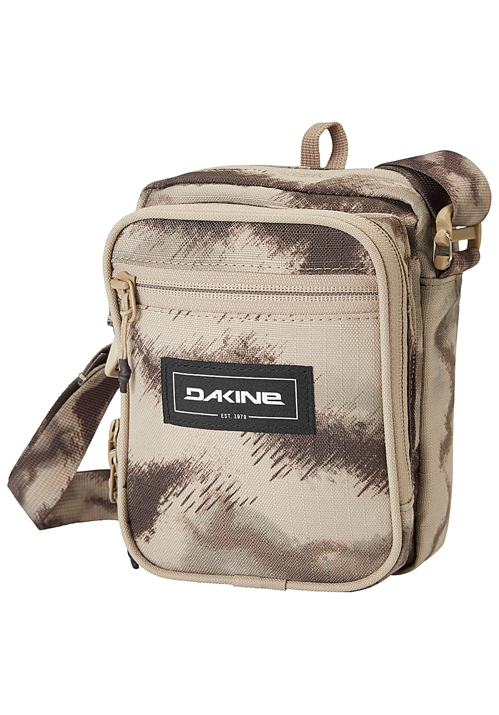 Dakine Field Bag Crossbody Schoudertas Ashcroft Camo