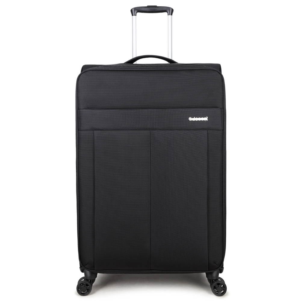 Decent D-Upright Spinner 76 Expandable Black