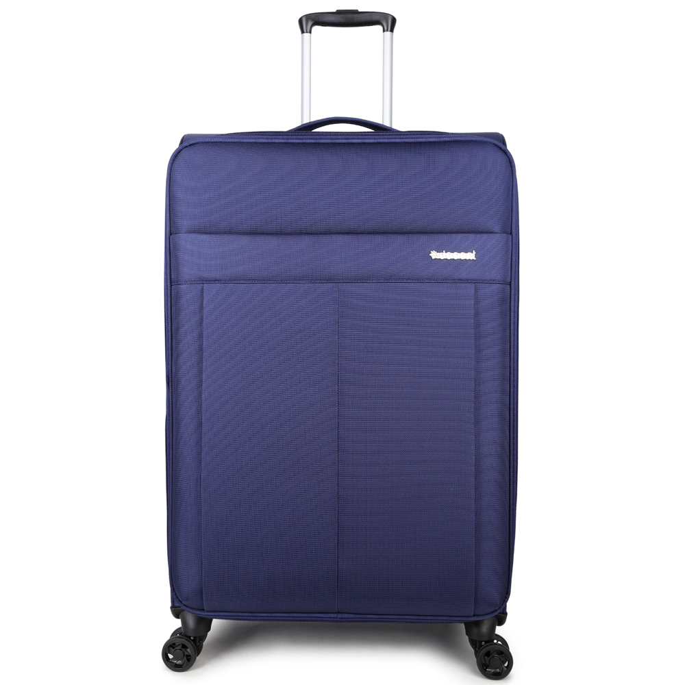 Decent D-Upright Spinner 76 Expandable Dark Blue