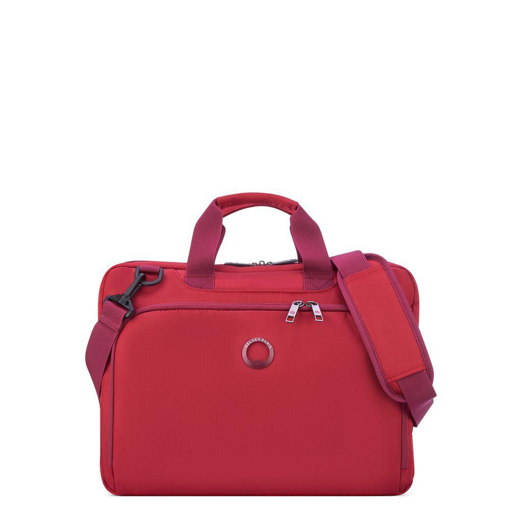Delsey Esplanade Laptop Bag 1-CPT 15.6