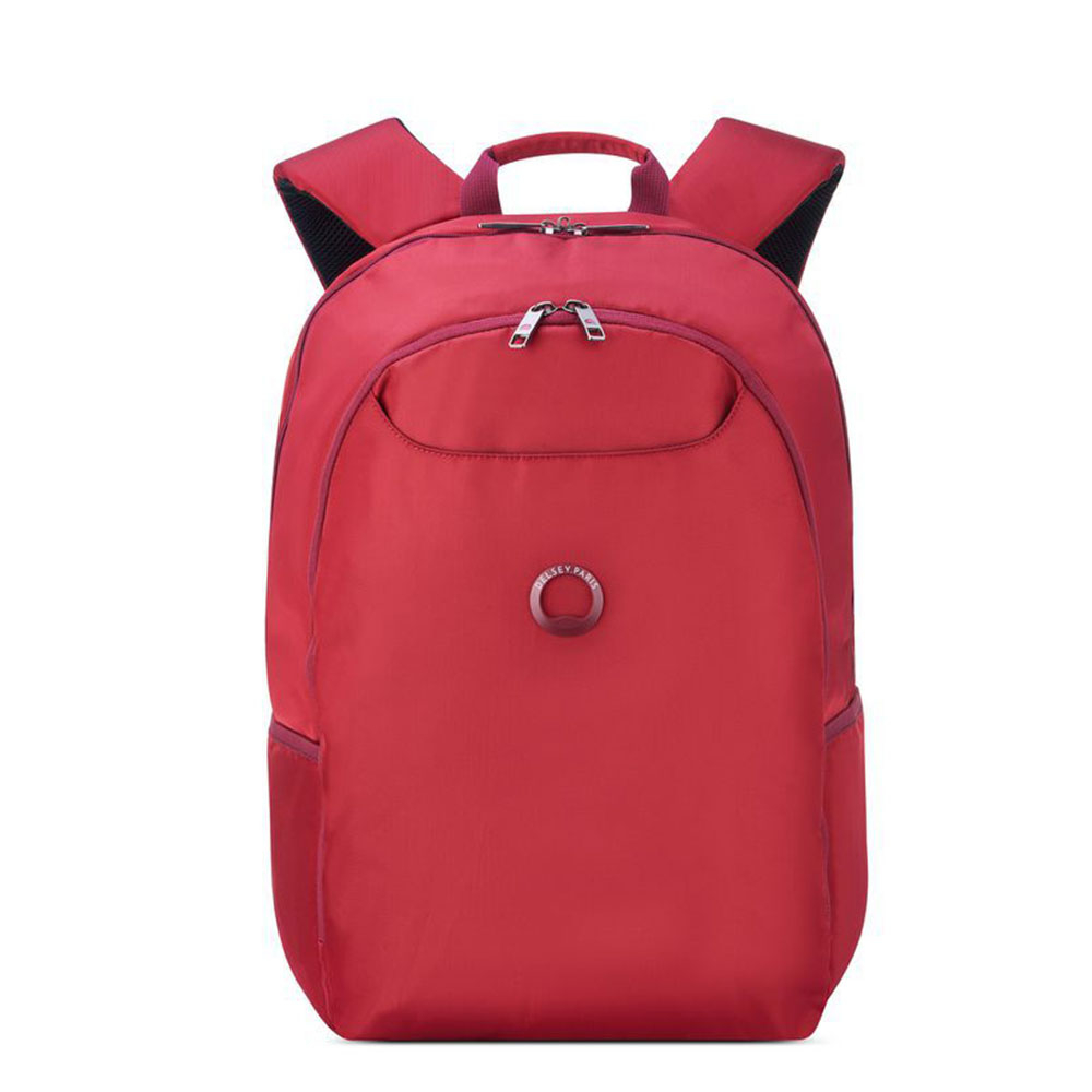 Delsey Esplanade Laptop Backpack 17.3