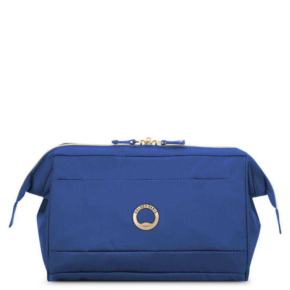 Delsey Montrouge Wet Pack Toilettas Blue