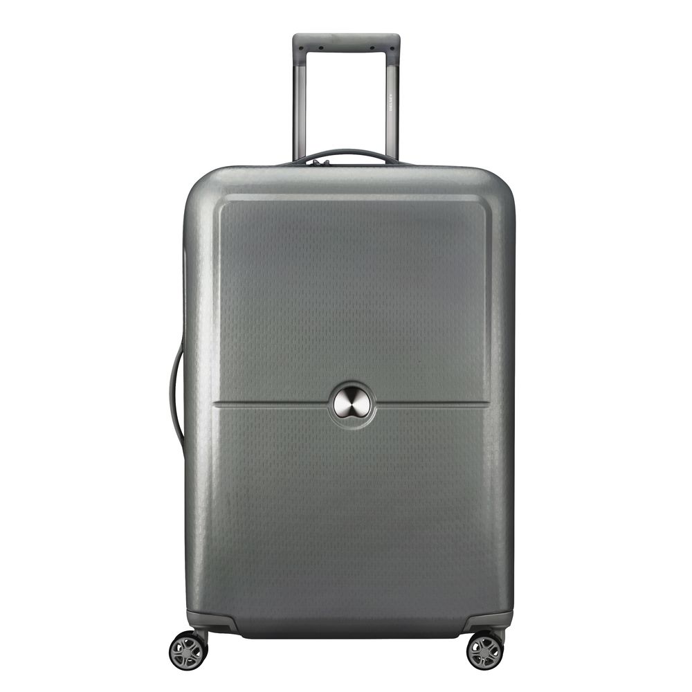 €70000000 Korting Delsey Delsey Turenne Trolley 4 Wheel 70 Silver