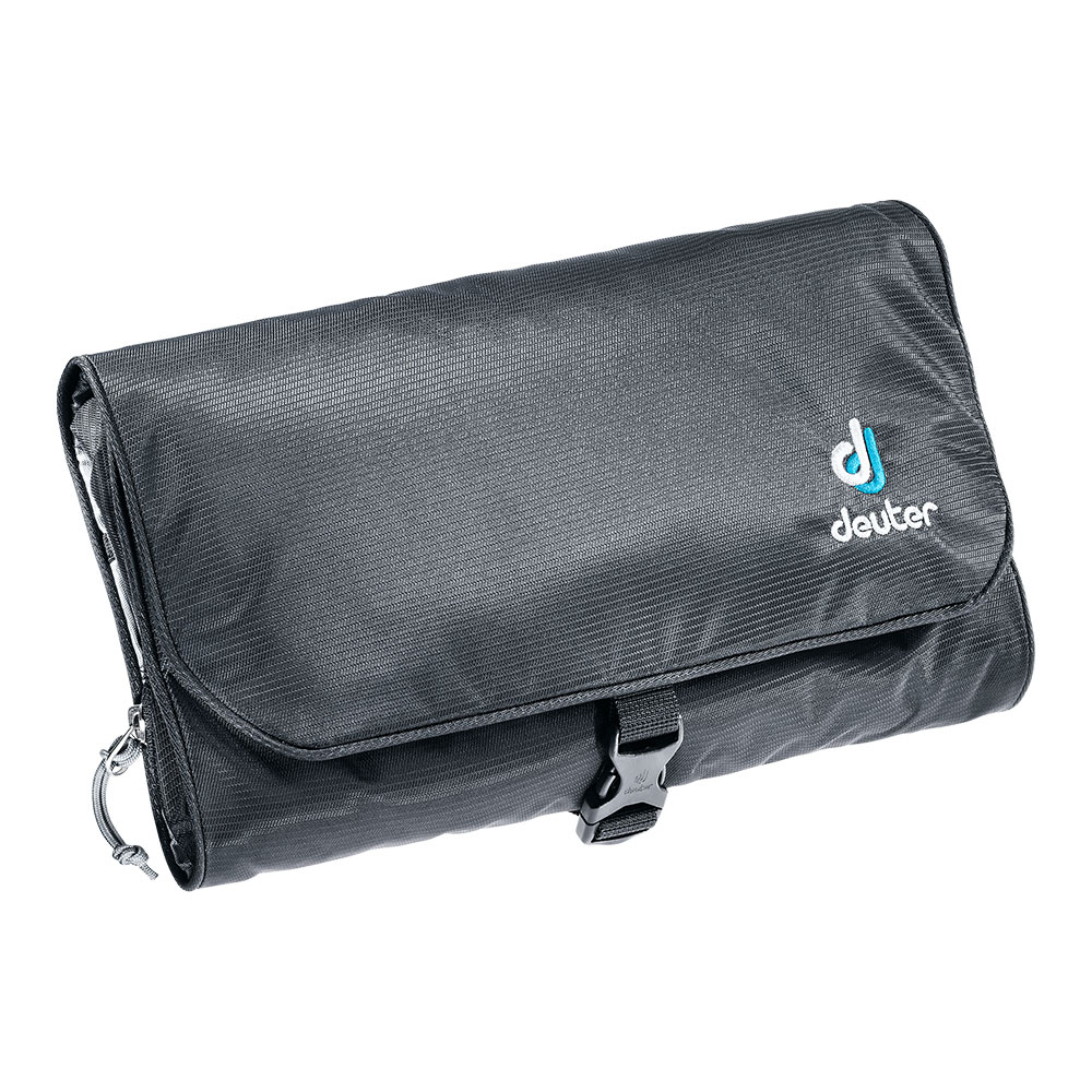 Deuter Wash Bag II Toiletkit Black