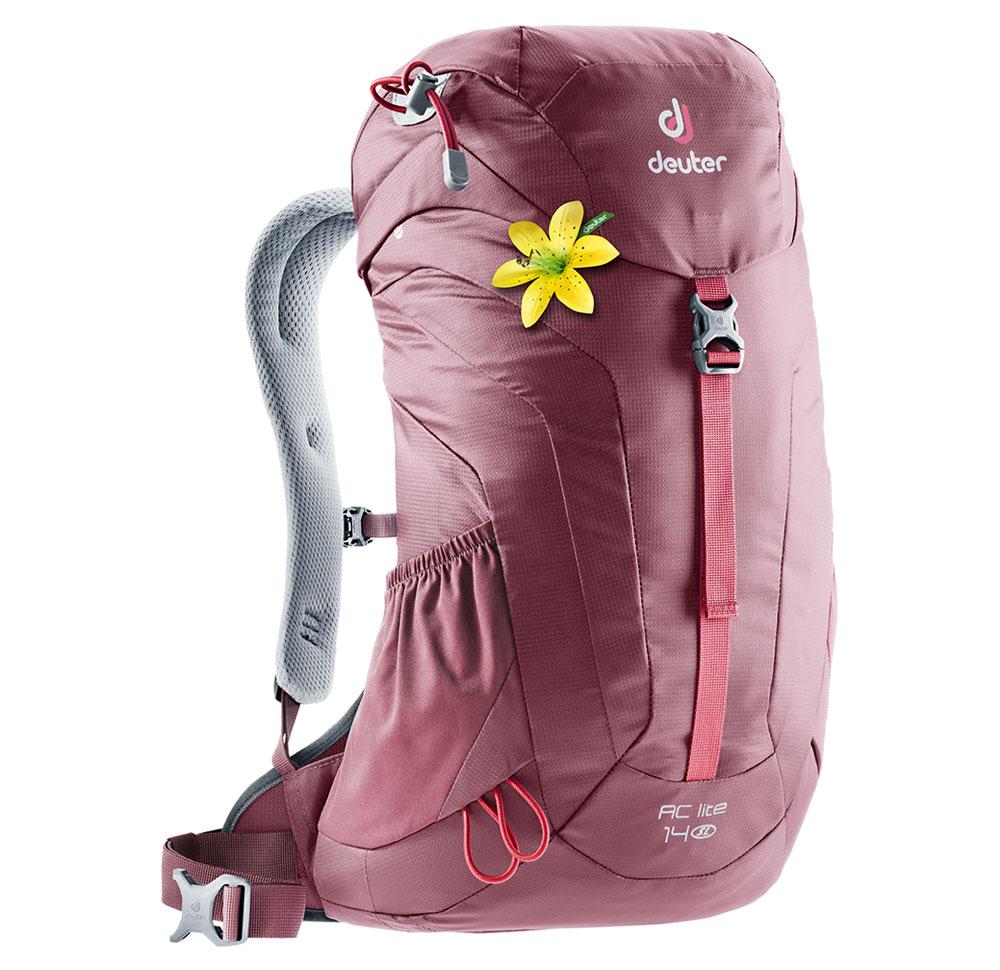 Deuter AC Lite 14 SL Backpack Maron