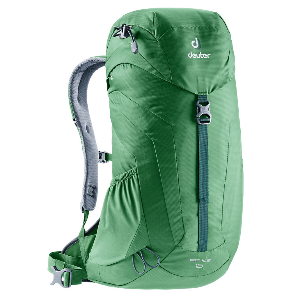 Deuter AC Lite 18 Backpack Leaf
