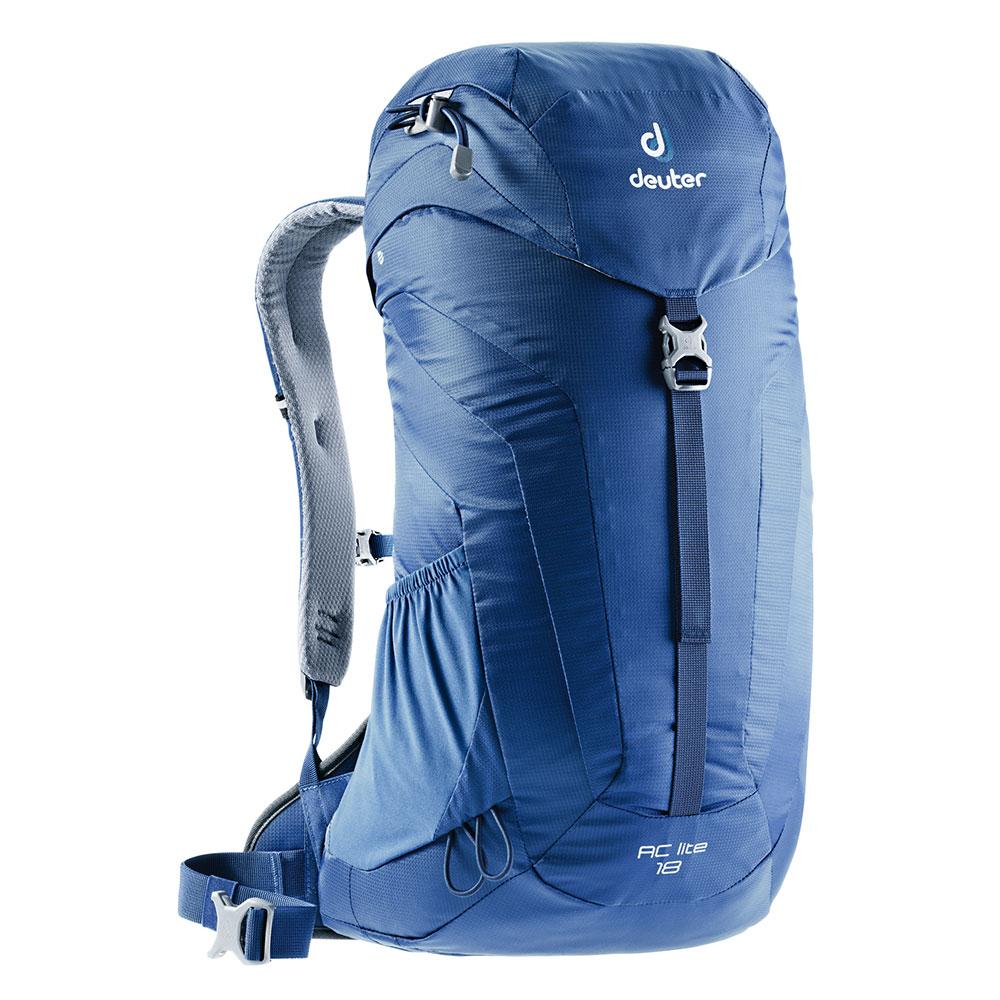 Deuter AC Lite 18 Backpack Steel