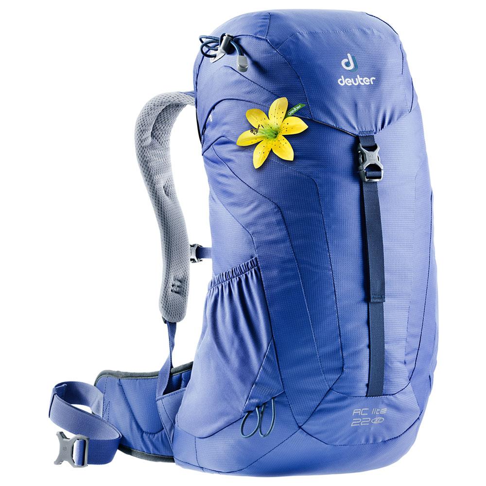 Deuter AC Lite 22 SL Backpack Indigo