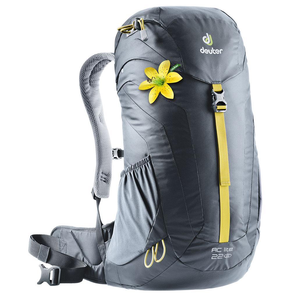 Deuter AC Lite 22 SL Backpack Graphite