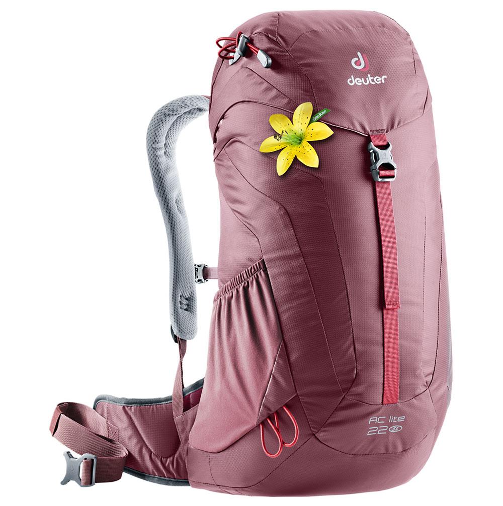 Deuter AC Lite 22 SL Backpack Maron
