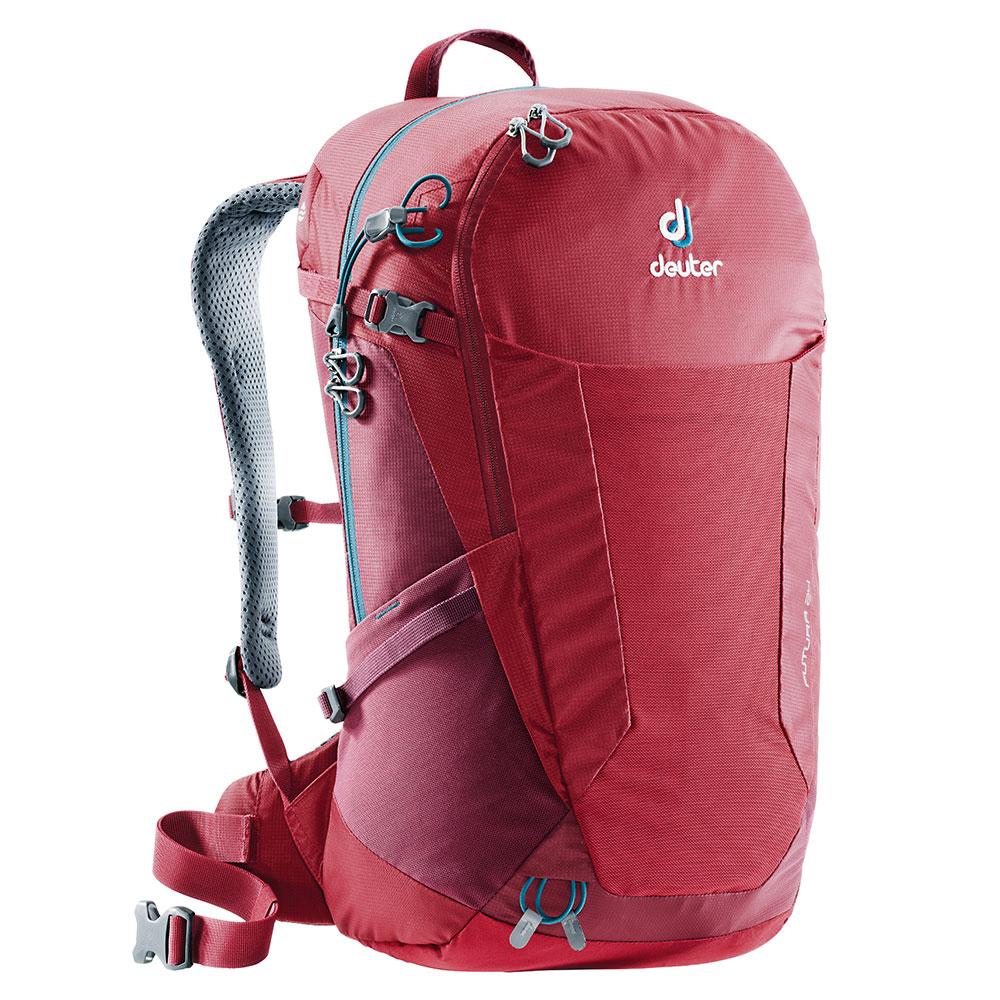 Deuter Futura 24 Backpack Cranberry/ Maron