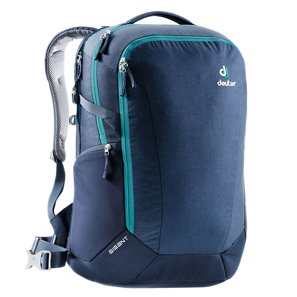Deuter Gigant Backpack Midnight/ Navy