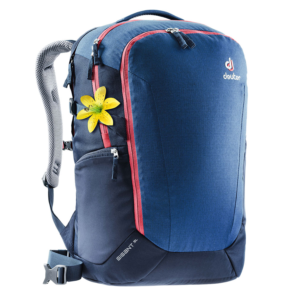 Deuter Gigant SL Backpack Steel/ Navy
