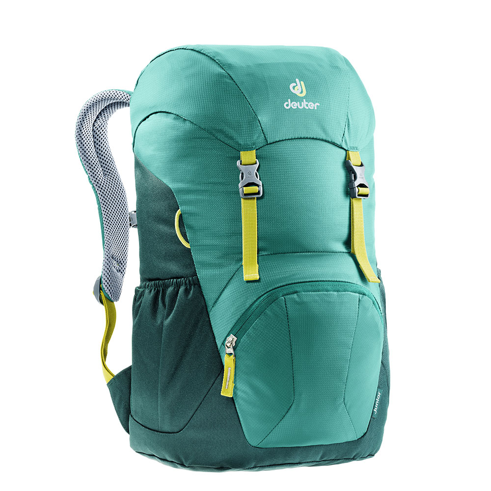 Deuter Junior Rugtas Alpinegreen/ Forest