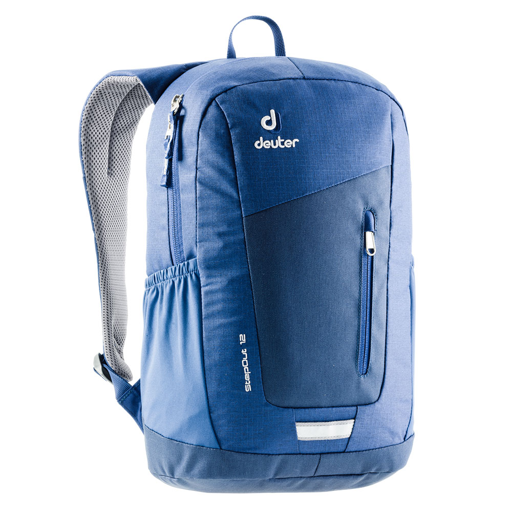 Deuter StepOut 12 Backpack Midnight/ Steel